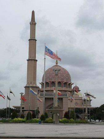 Mosquée de Putrajaya : IMG_20180809_125320_large.jpg