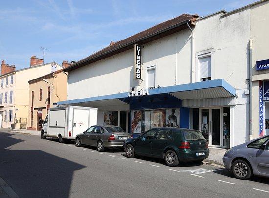 Cinema Ede