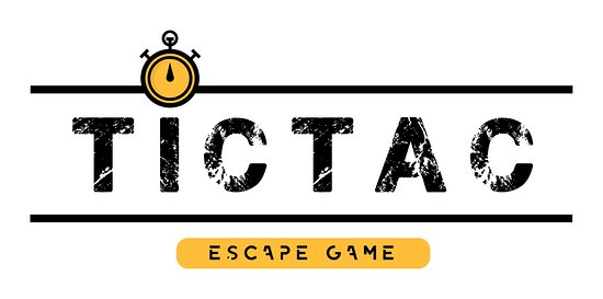 Tictac Escape Game