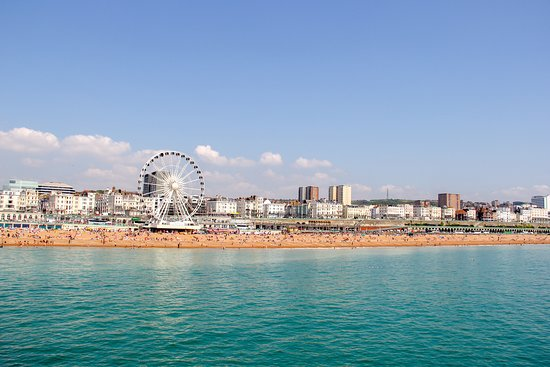 THE 10 BEST Brighton Holiday Homes, Apartments (with ...