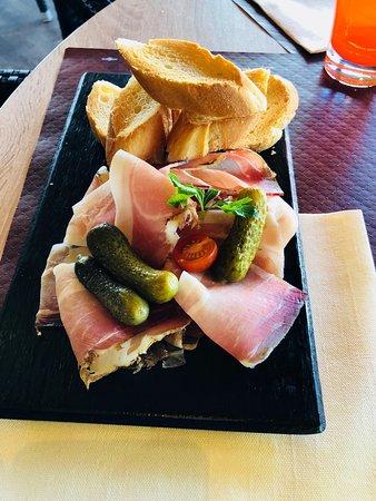 Agon-Coutainville, Prancis: Restaurant du Golf