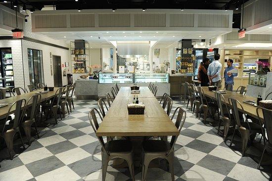 Casa Tua Cucina, Miami Beach - Restaurant Reviews, Photos ...