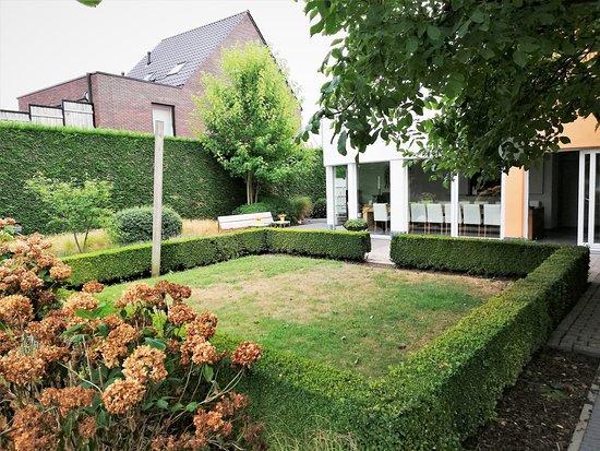 Βέστερλο, Βέλγιο: garden