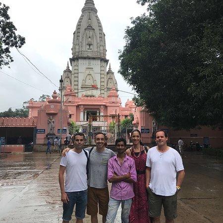 Varanasi District, Indien: Magical time in Varanasi