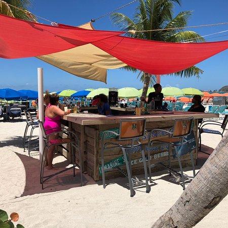 Blue Bittch Bar Photo