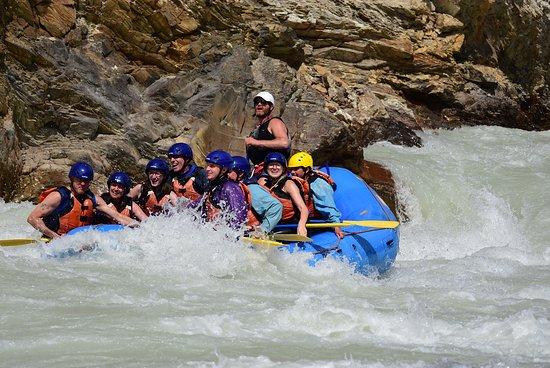 trip advisor hydra rafting