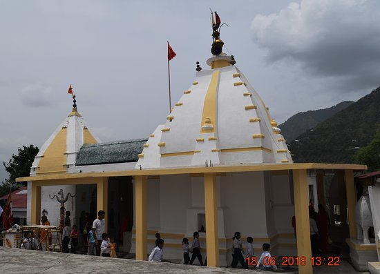 Image result for Sudh Mahadev And Mantalai Udhampur