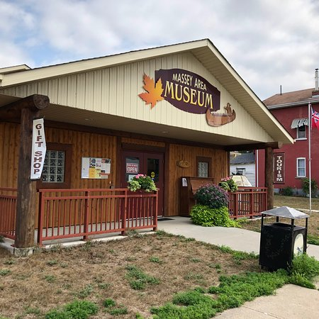 Massey Area Museum