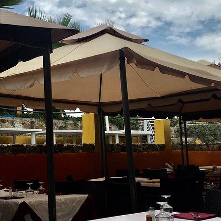 Ristorante Pizzeria Valdisogno Beach: Piatti