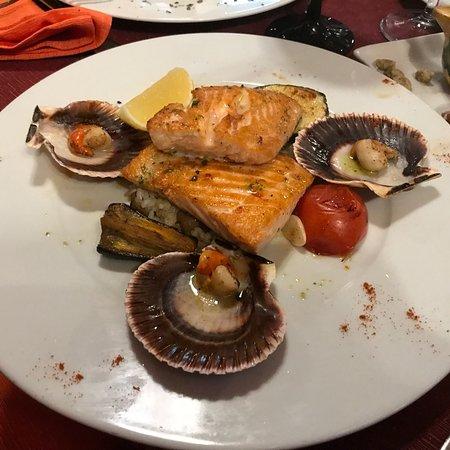 Restaurant Portofino Photo