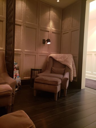 Sense, A Rosewood Spa (Vancouver) - 2019 All You Need to Know BEFORE