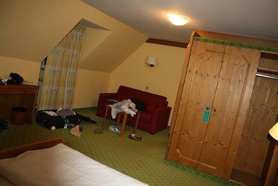 Hotel Gasthof Stift Photo