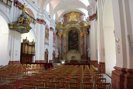Kostol sv. Frantiska Xaverskeho