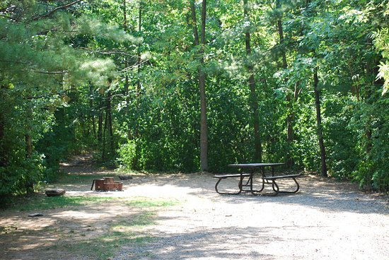 Bronte Creek Provincial Park: Camping!  Campground located at 3201 Upper Middle Road W.