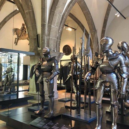 巴伐利亚国立博物馆照片