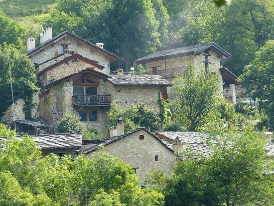 Borgata Camoglieres