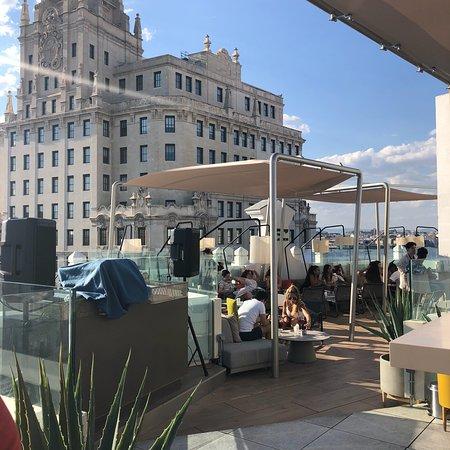 Photo3 Jpg Fotografía De Picalagartos Sky Bar Madrid