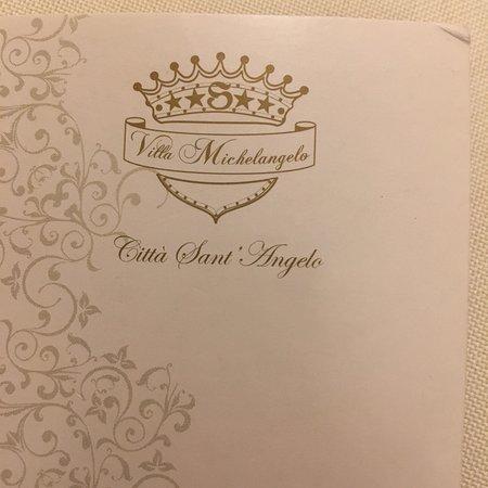 Hotel Villa Michelangelo: photo1.jpg