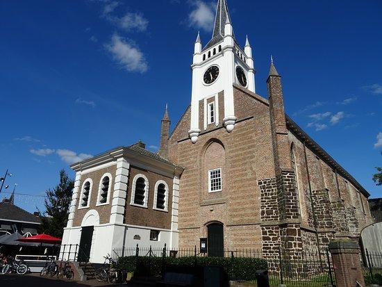 Brigittakerk of Ned.Herv.Kerk te Ommen