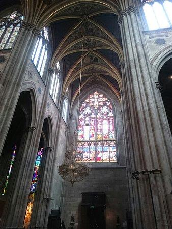 Votivkirche: Votiv Church