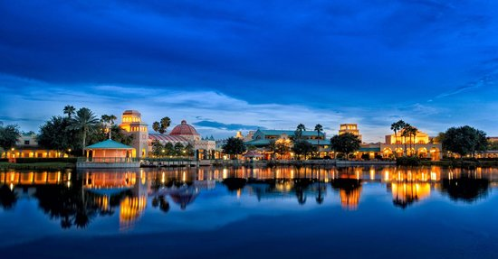 DISNEY'S CORONADO SPRINGS RESORT - Updated 2020 Prices, Reviews, and Photos  (Orlando, Florida) - Tripadvisor