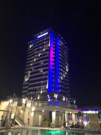 BURGAS BEACH HOTEL: UPDATED 2018 Reviews, Price Comparison and 112 Photos (Sunny Beach, Bulgaria) - TripAdvisor