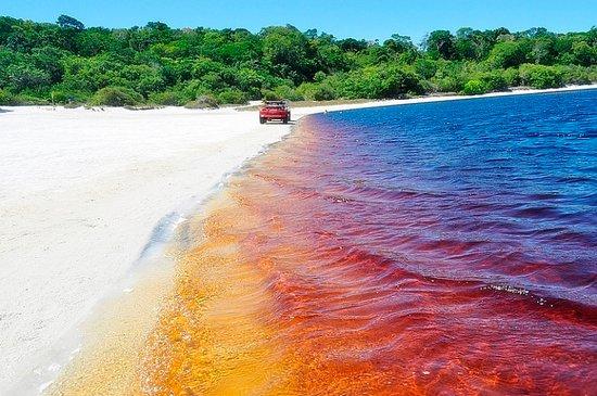 Passeio de buggy - Avaliações de viajantes - Lagoa da Coca Cola -  Tripadvisor