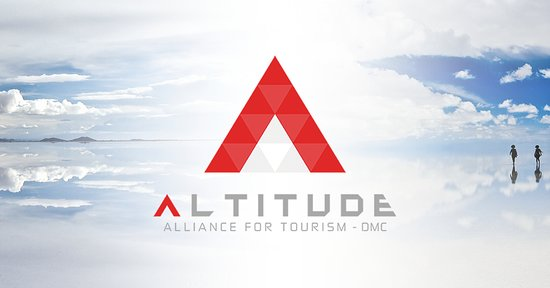 ‪Altitude Travel‬