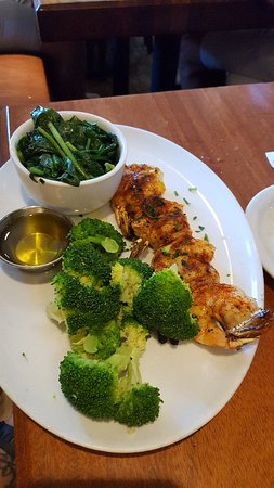 Fishbar Manhattan Beach Seafood Restaurant: 20180723_174246_large.jpg