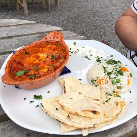The Boathouse Lochside Restaurant: photo2.jpg