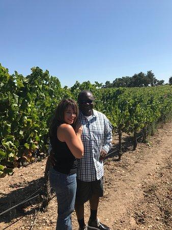 Solvang, CA: Romantic Getaway