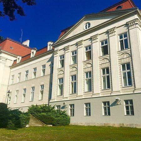 Austria Trend Hotel Schloss Wilhelminenberg Wien: photo0.jpg
