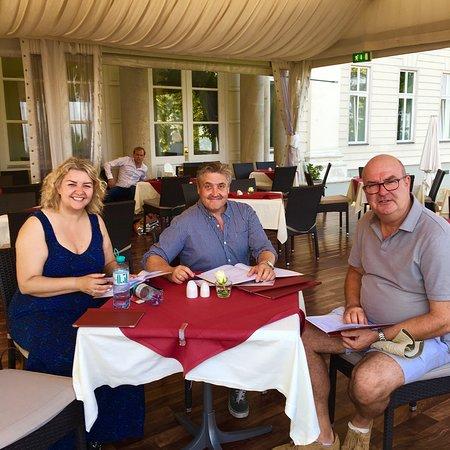 Austria Trend Hotel Schloss Wilhelminenberg Wien: photo1.jpg