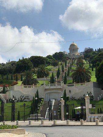 Bilde fra The Colony Hotel Haifa