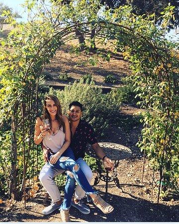 Solvang, CA: Romantic Wine Tours
