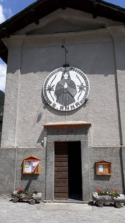 Chiesa in Valmalenco, Italia: IMG-20180804-WA0004_large.jpg