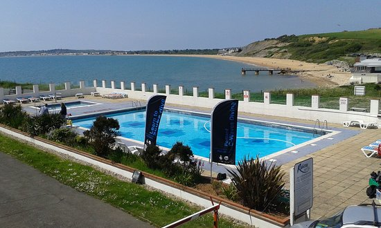 Isle of portland photos featured images of isle of - Hotels in weymouth with indoor swimming pool ...