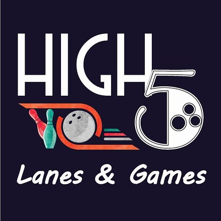 ‪High 5 Lanes and Games‬