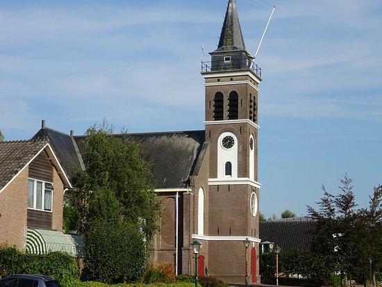 Hervormde Kerk te Zegveld