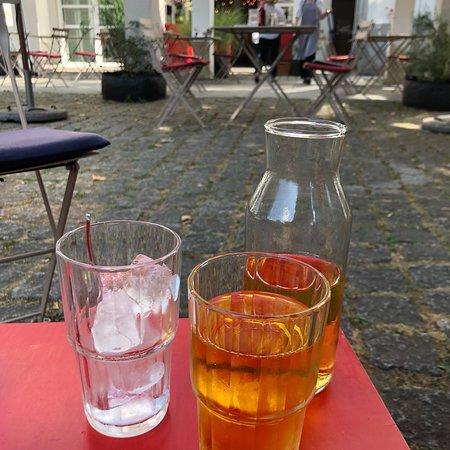 Restaurant Emma Metzler Picture