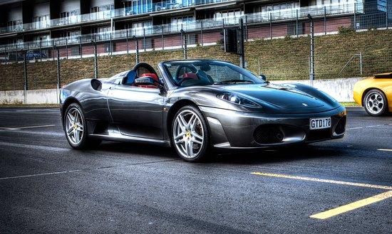 Drive Supercars: Ferrari F430