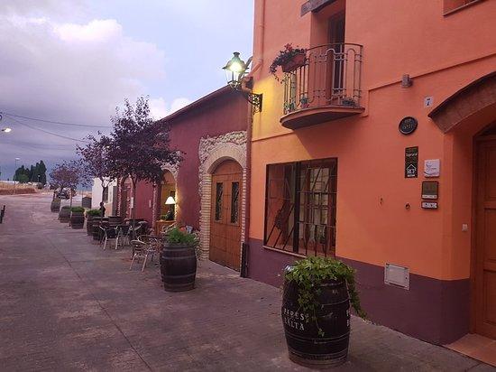 Torrelles de Foix, Spain: 20180809_210818_large.jpg