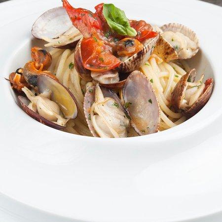 Brò Restaurant & Bistrot
