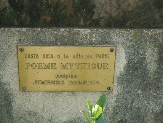 Statue Poeme Mythique París 2019 Qué Saber Antes De Ir