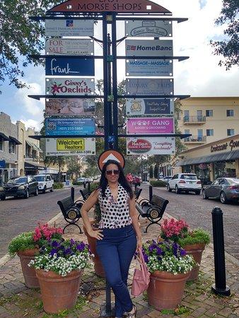 Heathrow, FL: Local lindo