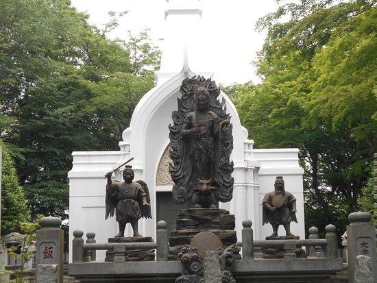 Takaosan Bussharito