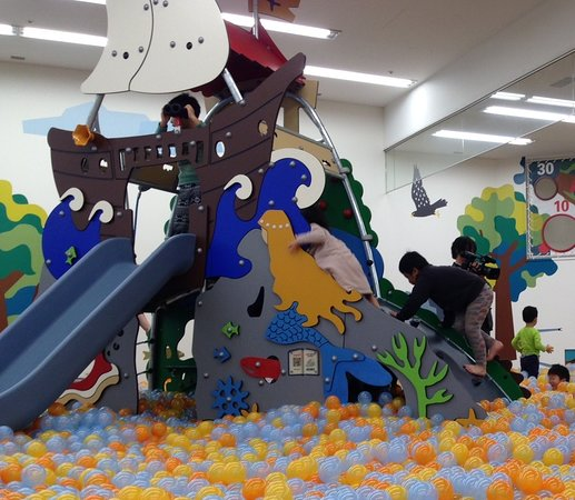 Kidspia Ashikaga