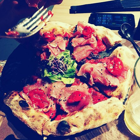 Pizzeria Scuderi: IMG_20180810_000552_960_large.jpg