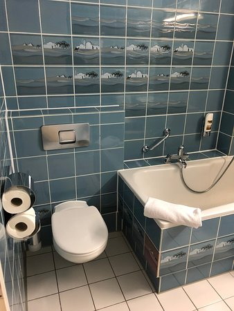 Wirsberg, Germany: bad