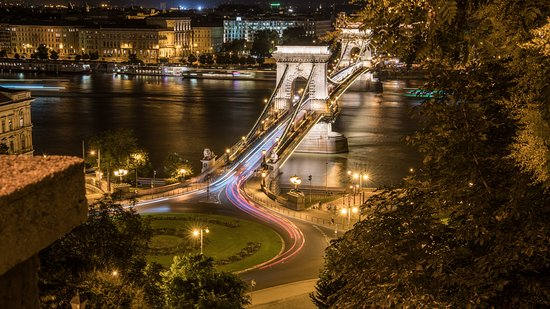Photo Tours in Hungary by Miklós Mayer: Light trails...
